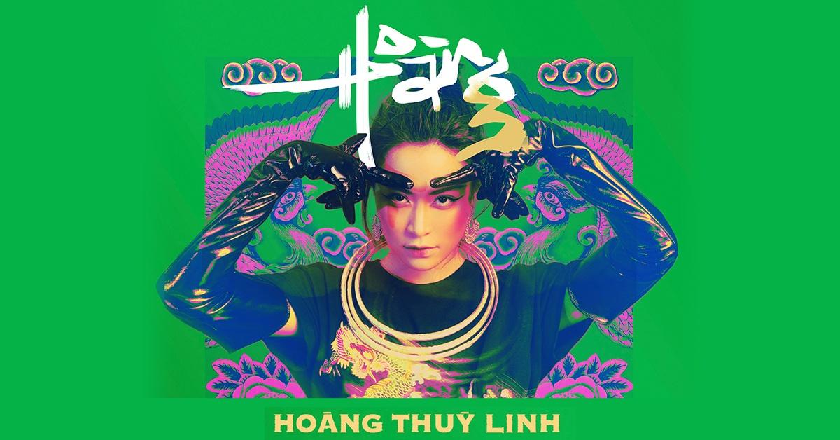 Kẽo Cà Kẽo Kẹt - Hoàng Thùy Linh - NhacCuaTui