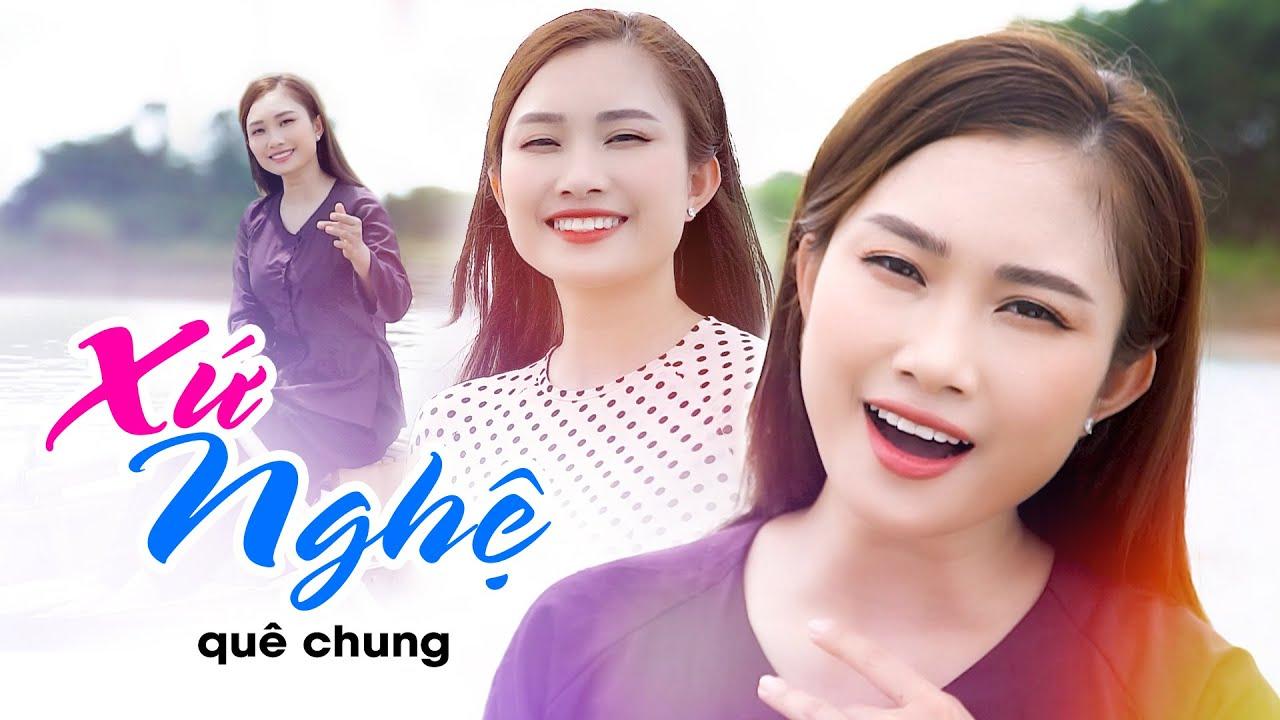 Xứ Nghệ Quê Chung    Thanh Quý [ OFFICIAL MV ] - Bài Hát Quê Hương Nghe Là  Muốn Về Xứ Nghệ - YouTube
