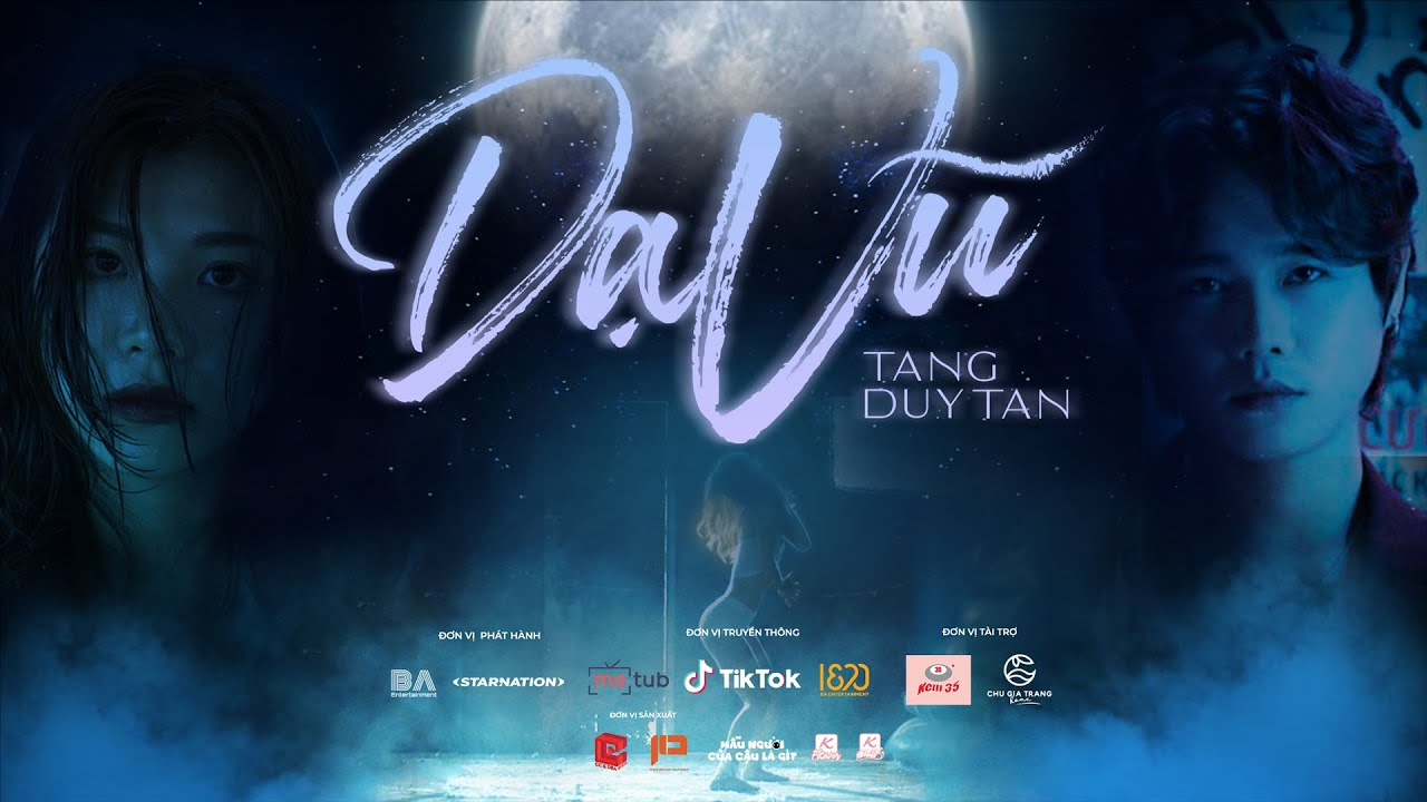 BAE) TĂNG DUY TÂN - DẠ VŨ | Official Music Video - YouTube