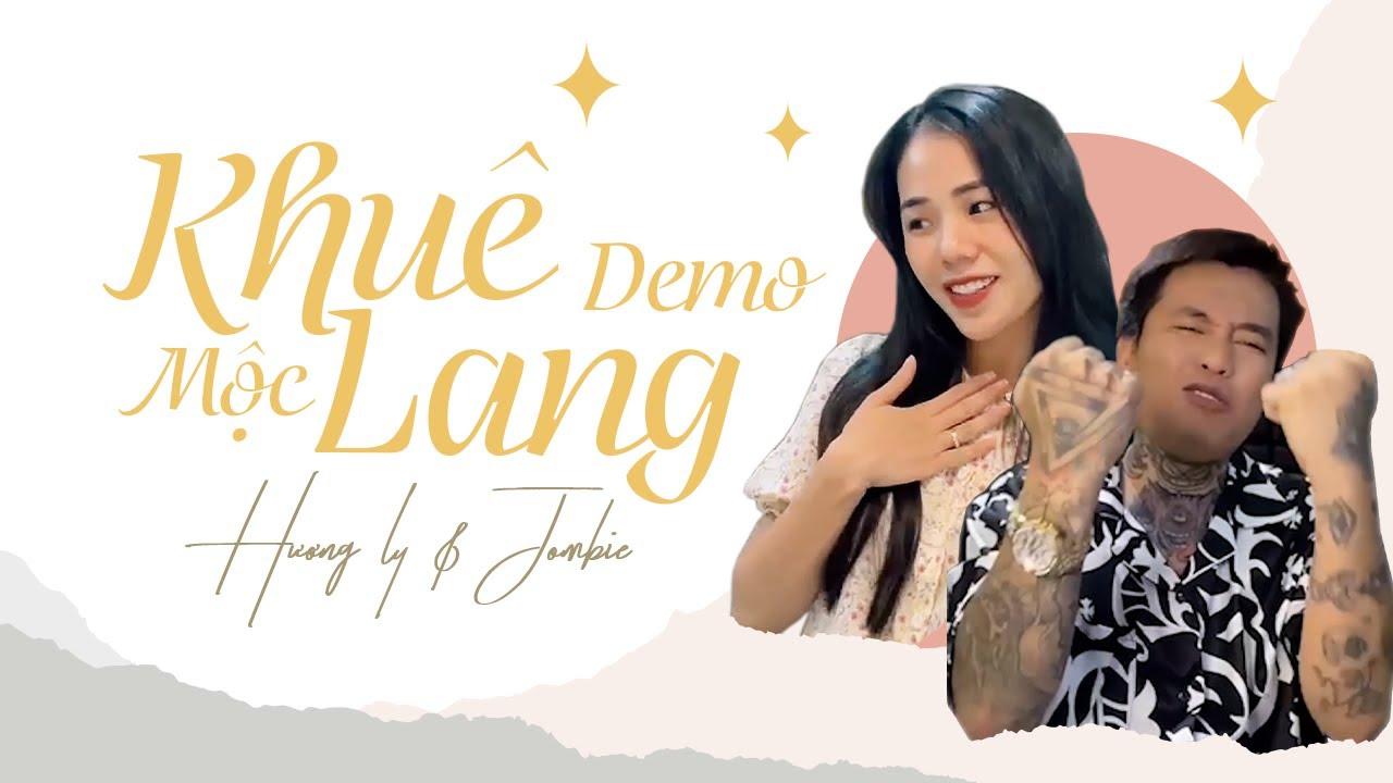 Khuê Mộc Lang Demo   Hương Ly & Jombie (G5R) #Shorts - YouTube