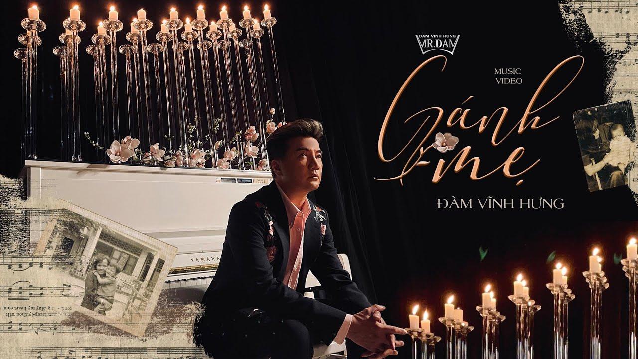 Gánh Mẹ - Đàm Vĩnh Hưng | Official Music Video - YouTube