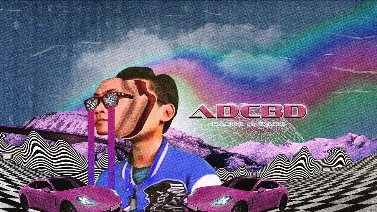 MANBO - ADCBD ft. WANG (Official Music Video) - YouTube