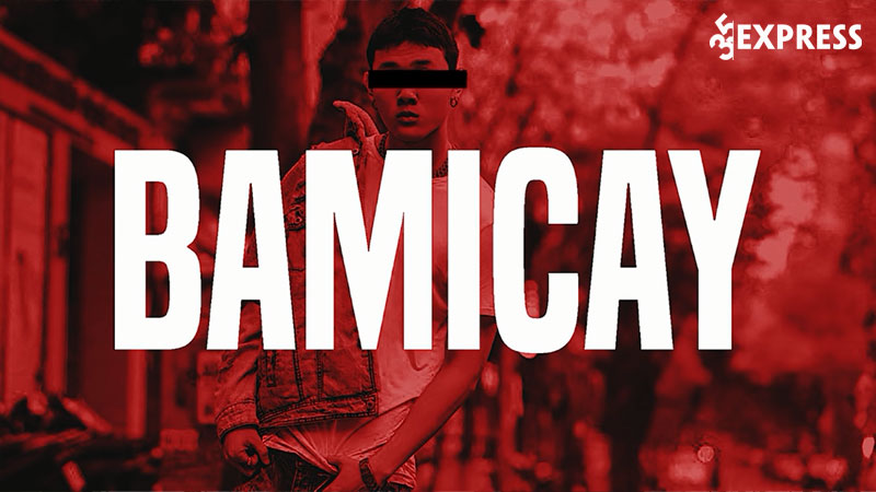 Lời bài hát Bamicay - Tage Prod. by Sony Tran | 35Express