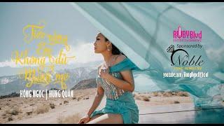Tiếc Rằng Em Không Đủ Mạnh Mẽ   Hồng Ngọc's Official MV   ST Hùng Quân -  YouTube